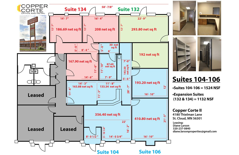 suites-104-106-134-132
